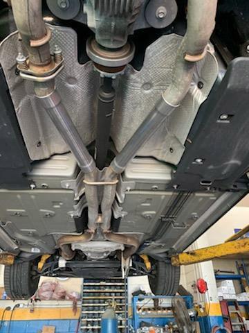 Exhaust System Repair in Millersville, MD